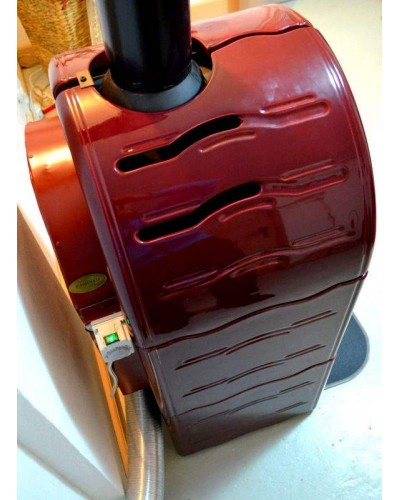 Kaminko - distributer toplega zraka
