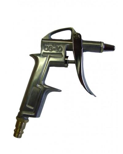 Izpihovalna pištola Mannesmann