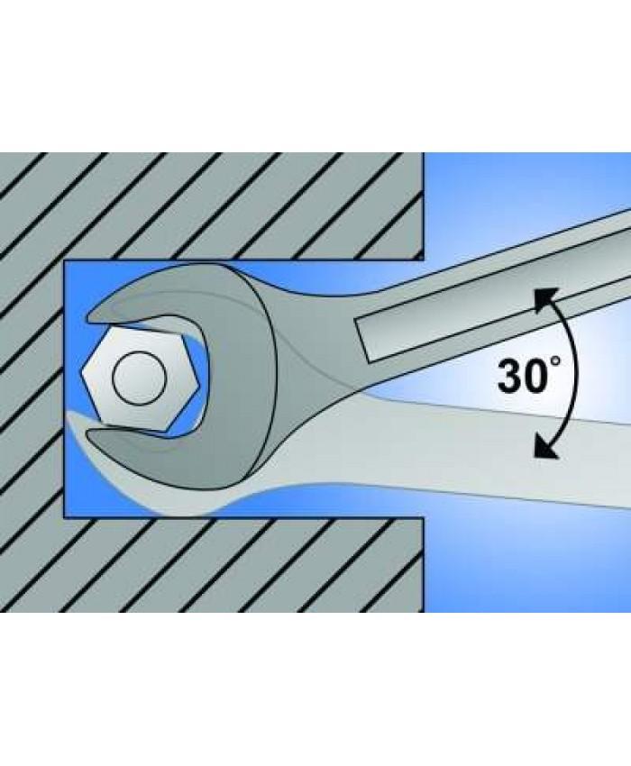 Ključi viličasti Unior 110/1CS