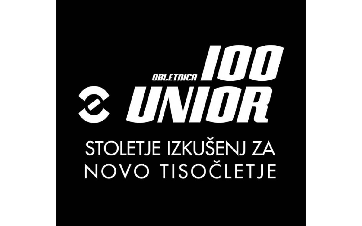 100 letnica orodja Unior