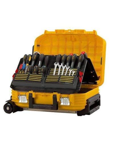 Kovček za orodje na kolesih Stanley FMST1-72383