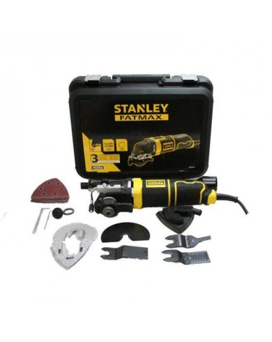 MULTIFUNKCIJSKO ORODJE Stanley FME650K