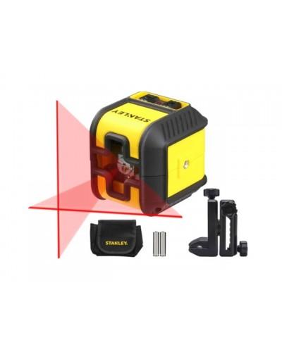 Samoizravnalni križni laser Stanley STHT77498-1
