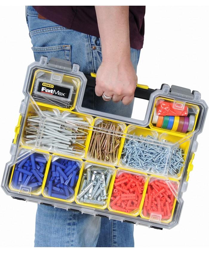 Organizator za orodje Stanley 1-97-519