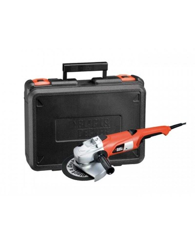 Kotni brusilnik Black & Decker KG2000K