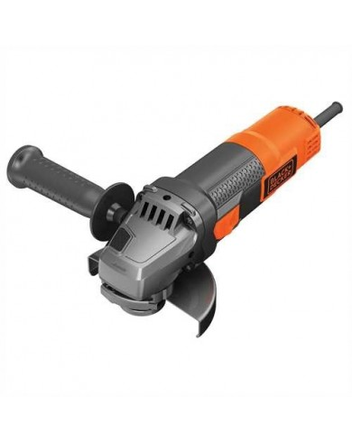 Kotni brusilnik Black & Decker BEG220