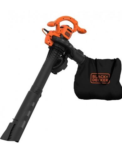 Puhalnik / sesalnik za listje Black & Decker BEBLV260