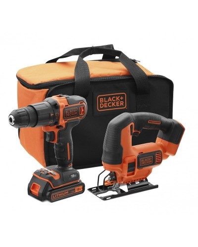 Set orodja Black & Decker BCK22S1S