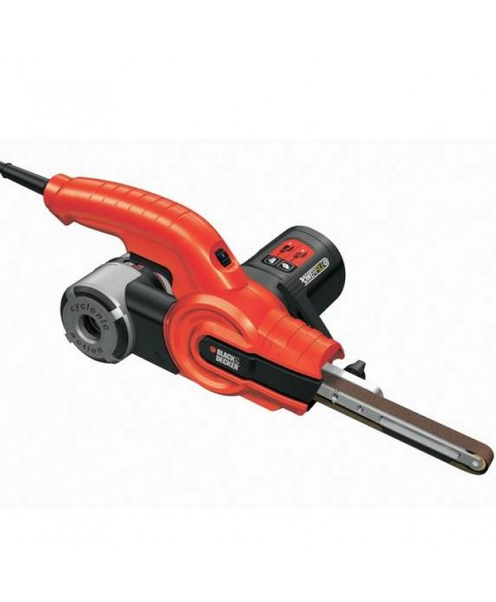 Tračni brusilnik Black & Decker KA900E