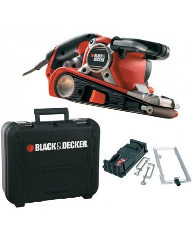 Tračni brusilnik Black & Decker KA89EK