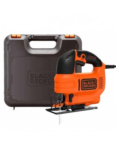 Vbodna žaga Black & Decker KS701PEK