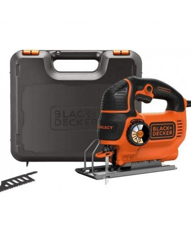 VBODNA ŽAGA Black & Decker KS901SEK