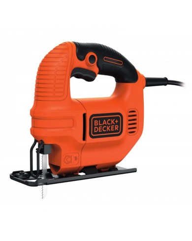 Vbodna žaga Black & Decker KS501