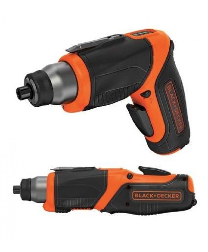 Akumulatorski vijačnik Black & Decker CS3653LC