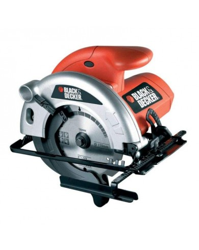 KROŽNA ŽAGA Black & Decker CD601A