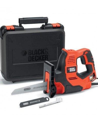 ŽAGA SCORPION Black & Decker RS890K