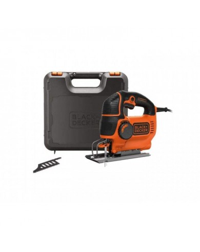 VBODNA ŽAGA Black & Decker KS901PEK