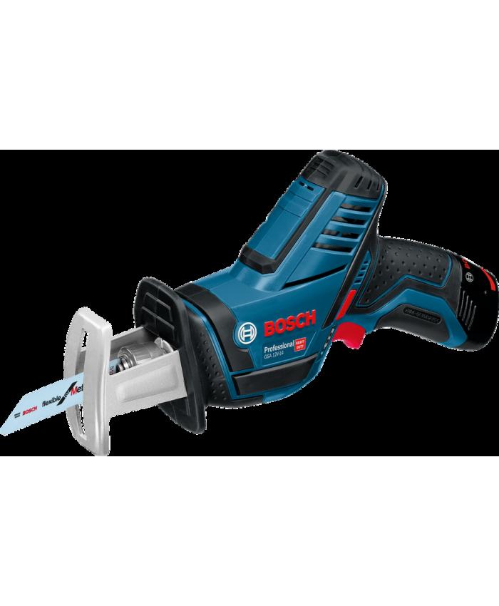 Akumulatorska sabljasta žaga Bosch GSA 12V-14