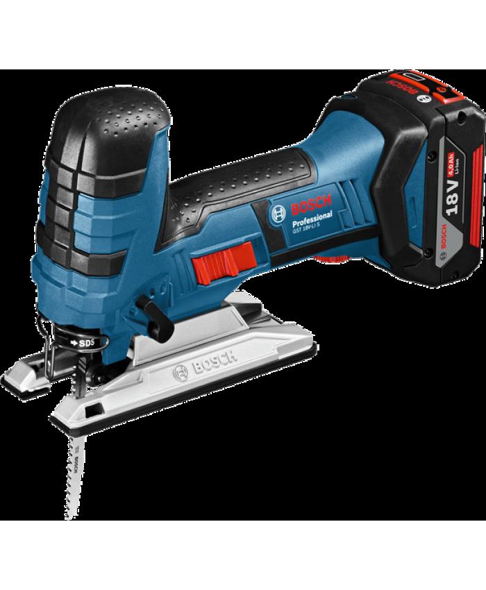 Akumulatorska vbodna žaga Bosch GST 18V-LI S 06015A5104