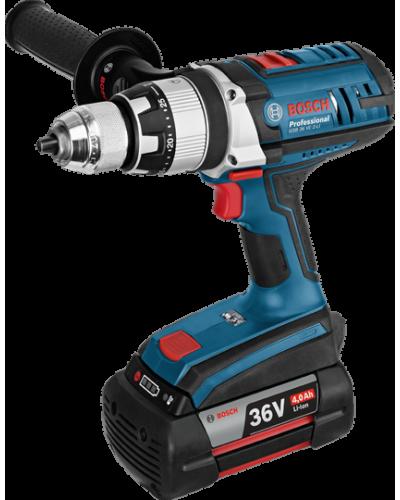 Akumulatorski udarni vrtalnik Bosch GSB 36 VE-2-LI 06019C1100