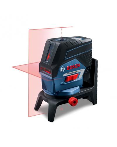 Kombiniran laser Bosch GCL 2-50 C
