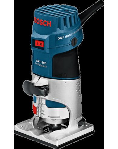 Rezkalnik BOSCH GKF 600