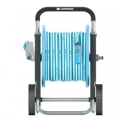 Vrtni voziček s cevjo Cellfast