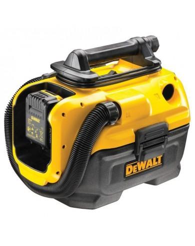 Akumulatorski sesalnik Dewalt DCV582