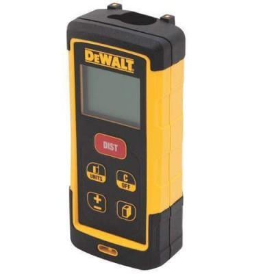 Laserski merilnik razdalij Dewalt DW03050