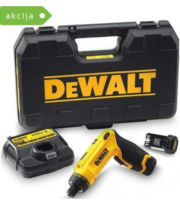 Akumulatorski vijačnik Dewalt DCF680G2