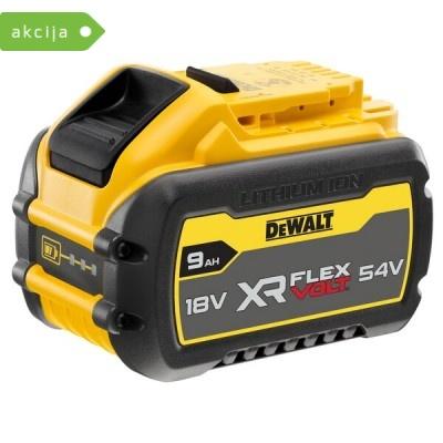 Akumulator 9.0 Ah Dewalt DCB547