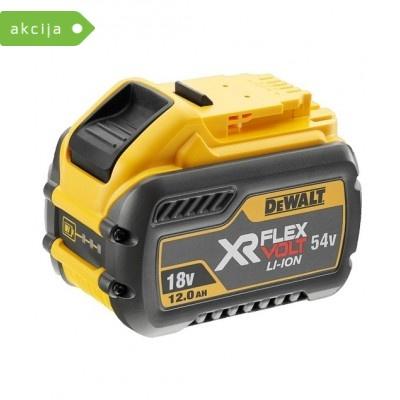 Akumulator Dewalt DCB548