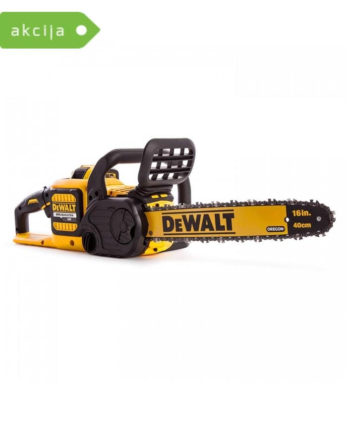 Akumulatorska verižna žaga Dewalt DCM575X1