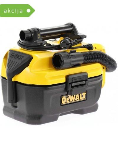 Akumulatorski sesalec Dewalt DCV584L