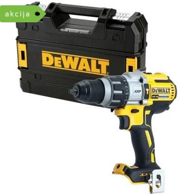 Akumulatorski udarni vrtalnik Dewalt DCD996NT