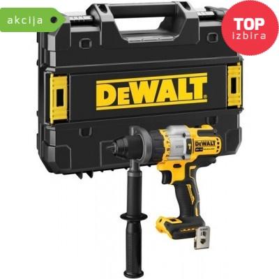 Akumulatorski udarni vrtalnik Dewalt DCD999NT