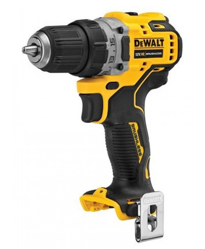 Akumulatorski vrtalnik Dewalt DCD701N