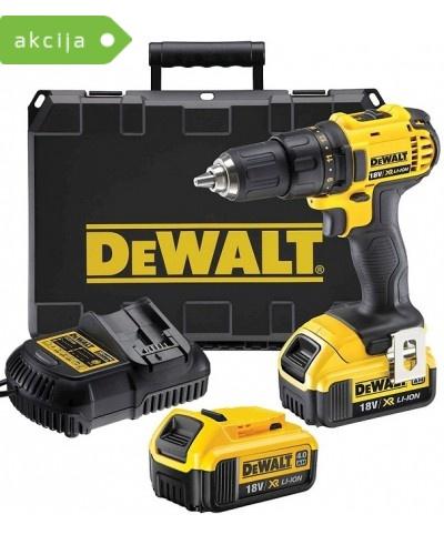 Akumulatorski vrtalnik Dewalt DCD780M2