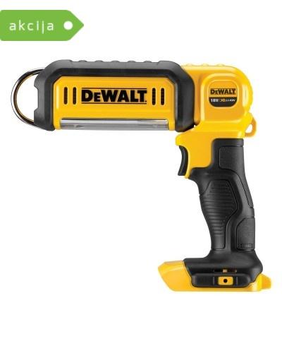 Akumulatorska svetilka Dewalt DCL050