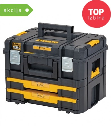 Kovček za orodje Dewalt DWST83395-1