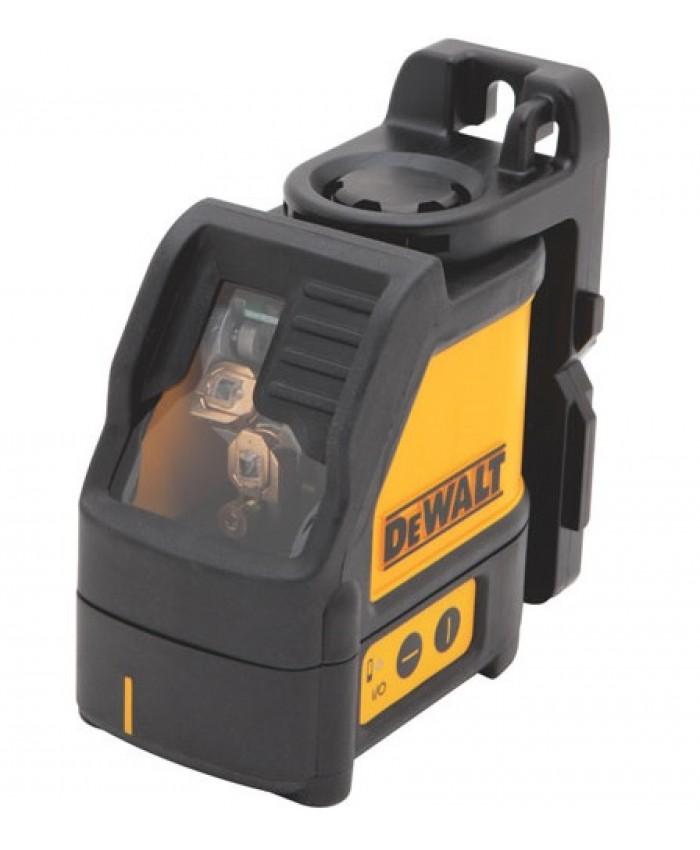 Križno linijski laser Dewalt DW088K