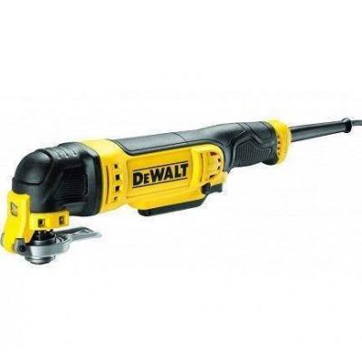 Multifunkcijsko orodje Dewalt DWE315