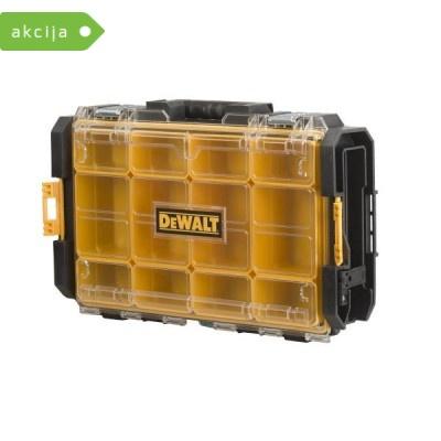 Kovček organizator za orodje Dewalt DWST1-75522