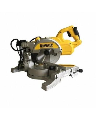 Potezna žaga Dewalt DWS773