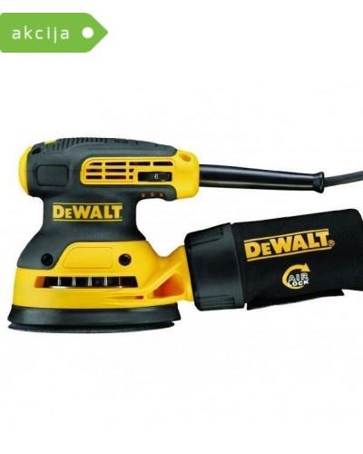 Rotacijski brusilnik Dewalt DWE6423