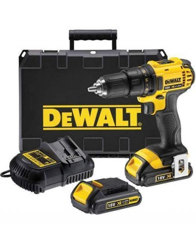 Akumulatorski vrtalnik Dewalt DCD780C2