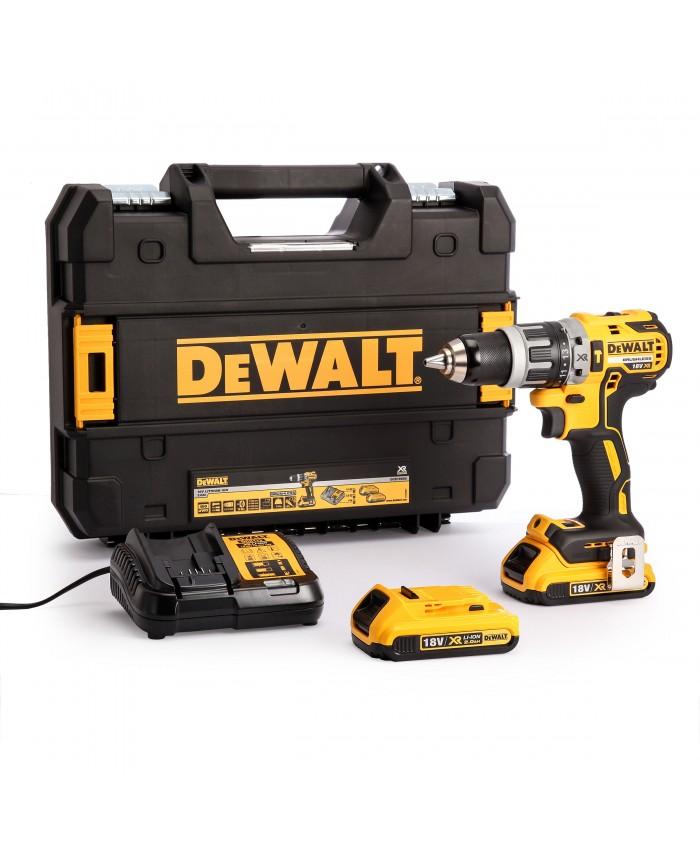 Akumulatorski vrtalnik Dewalt DCD790D2
