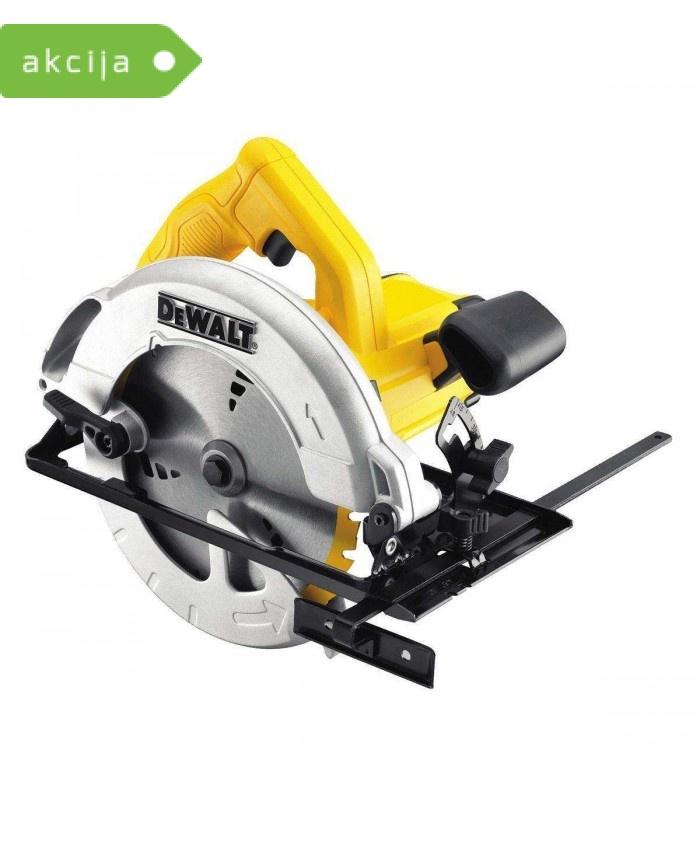 Krožna žaga Dewalt DWE560