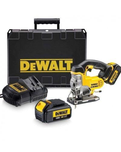 Akumulatorska vbodna žaga Dewalt DCS331M2