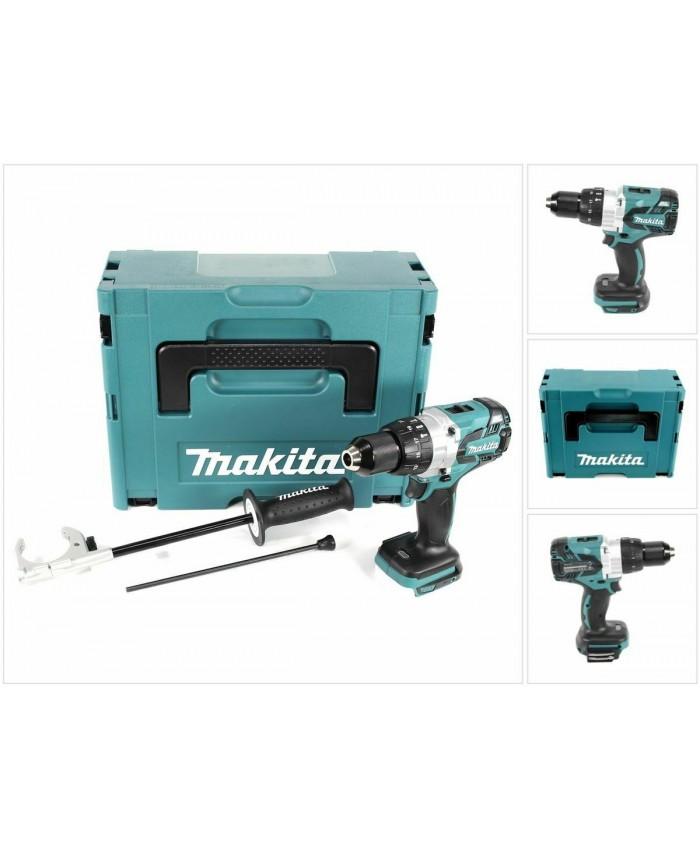 4-delni set orodja Makita DLX4104TJ1
